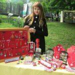 Жителька Тернопільщини дарує квітам вічне життя