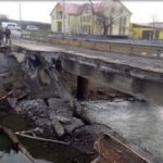 Новий металевий міст збудують в Лисівцях (відео)