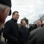 Міністр інфраструктури Володимир Омелян: Тернопільщина – один із найінтенсивніших регіонів, де є структурні
