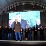 «Комунальні платежі не перевищуватимуть 15 відсотків від доходу родини», – Анатолій Гриценко у Тернополі
