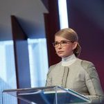 Юлія Тимошенко: Моя місія – змінити стару систему