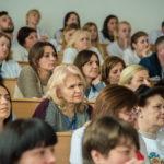 Герой АТО Вадим Свириденко у Тернополі закликав знову об'єднатися  під гаслами Петра Порошенка