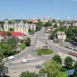 Концепція комплексного озеленення Тернополя: лікуються пошкоджені насадження, висаджуються нові