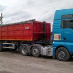 На Тернопільщині перевізники не хочуть добровільно платити за  руйнацію доріг понаднормовими вантажами