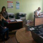 За тиждень більше 5 тисяч мешканців Тернопільщини тимчасово змінили місце для голосування