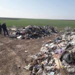 Сусіди із Львівщини чомусь вважають, що Тернопільщина – це смітник (фото)