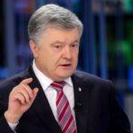 Петро Порошенко про наркозалежність Зеленського: Громадяни України мають мати стовідсоткові гарантії, що майбутній Головнокомандувач не є залежним від наркотиків (відео)