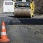 На дорогах Тернопільщини триває ремонт картами (фотозвіт)