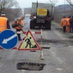 Дорожники Тернопільщини ремонтують три дороги