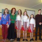 Пісні сільської вчительки з Тернопільщини дітям рекомендує Міністерство освіти України