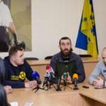 Громадськість Тернопільщини об'єднується в ініціативу «Захисти Україну»