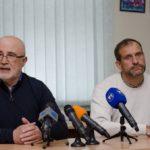 """""""Ми за Україну!"""" Підтриємці Тернопільщини закликють проголосувати в другому турі за Порошенка"""