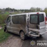 Такої кількості смертей на дорогах протягом одного дня на Тернопільщині, напевно, ще не було