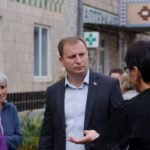 Степан Барна про чотири роки перебування на посаді: За підтримки держави в області вдалося реалізувати понад півтори тисячі проектів