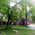 У Тернополі зламався рогатий раритет