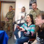 Тернополянка розповіла про людей, які щодня бачать наслідки війни