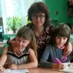 Що змусило гірко плакати двох школярок з Тернопільщини (відео)
