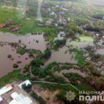Сусідню з Тернопільщиною область затопило так, що страшно дивитися (фото)