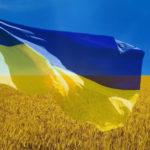 На Тернопільщині дві школярки ледь не пошматували національний прапор (відео)