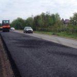 На Тернопільщині ремонтують дороги державного значення