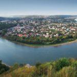 Які три міста з Тернопільщини увійшли у список двадцяти найкрасивіших міст України (фото)