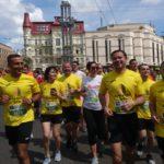 Команда Креатор-Буд взяла участь у благодійному марафоні в Києві (фото)