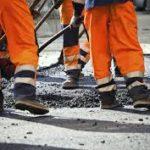 Відновлюють відрізок дороги від Тернополя до кордону Рівненської області