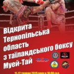 Така подія цього року у Тернополі відбудеться вперше