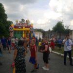 Тернопільщина: дитячі майданчики та безкоштовні розваги за сприяння депутата-мажоритарника