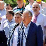 «Громадянська позиція» йде на вибори до Верховної ради