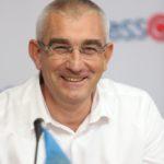 Іван Чайківський: «Люди кажуть, що час настав»