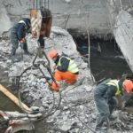 Чому на Тернопільщині не можуть закінчити ремонт аварійного мосту