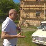 Знайшовся власник закинутого млина на Тернопільщині (фото)