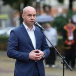 Сергій Надал: Петрушевич вчив діяти в інтересах нації