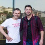 Ще один відомий уродженець Тернопільщини хоче притулитися до великої політки