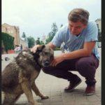 На Тернопільщині політики почали дуже сильно любити бездомних тварин (фото)