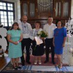 На Тернопільщині подружжя одружилося знову через 40 років (фото)