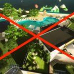 Відкритість влади: Тернопільська міська рада після консультації з громадою відмовилася від рекреаційного проекту на Набережній Ставу