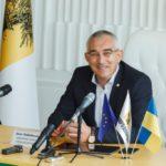 Чайківський перший на Тернопільщині, хто заявив про парламентські амбіції