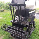 Житель Тернопільщини власноруч робить кораблі, потяги і автомобілі