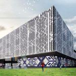Арена-Тернопіль: У Тернополі буде багатофункціональний комплекс «Палац Спорту»
