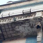 Старі будинки Тернопільщини розсипаються просто на перехожих