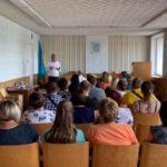 Чому Чайківського вважають переможцем у виборчому окрузі №165 з центром в Зборові