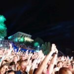 «Сиділи на деревах, як горобці», – тернополяни діляться враженнями від концерту «Без обмежень»