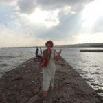 Людмила Островська розповіла про місто, де діти п'ють унікальну воду – соціальну