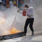 За допомоги «Опілля» у Тернополі відбувся Кубок України з пожежно-прикладного спорту