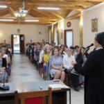 Близько 100 дружин священиків вчилися у Зарваниці