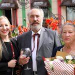 «Я зрозумів, що подорослішав», – В'ячеслав Хім'як про своє 70-річчя