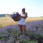 Важку хворобу жінки з Тернопільщини вилікували квіти