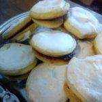 Тернополянка приготувала смачні тістечка за рецептом Соломії Крушельницької (фото)